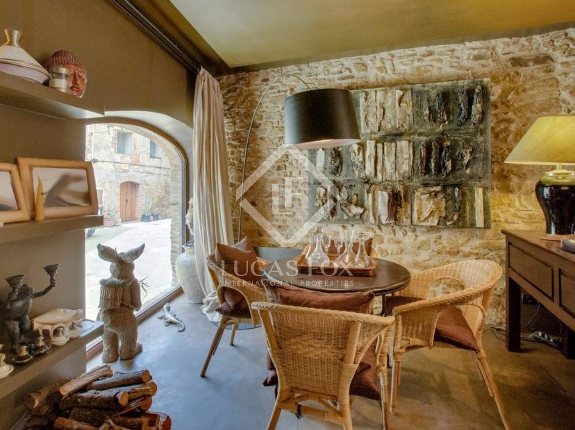 salon casa de lujo de gerona