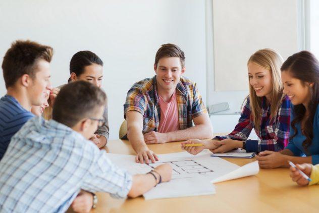 agenda de cursos intensivo decoracion