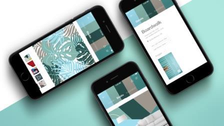 pantone studio aplicacion colores