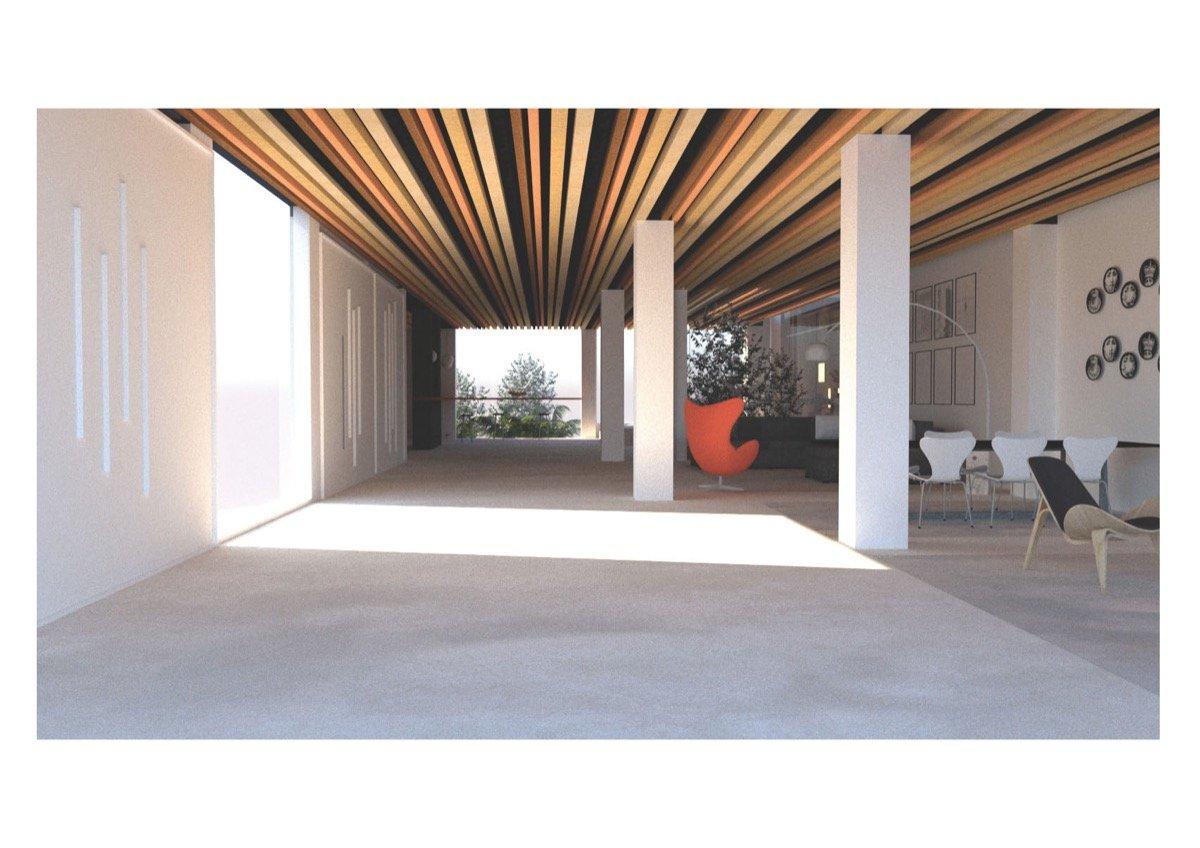 Proyecto aizene agirre page 11 escuela madrile a de - Escuela de interiorismo ...
