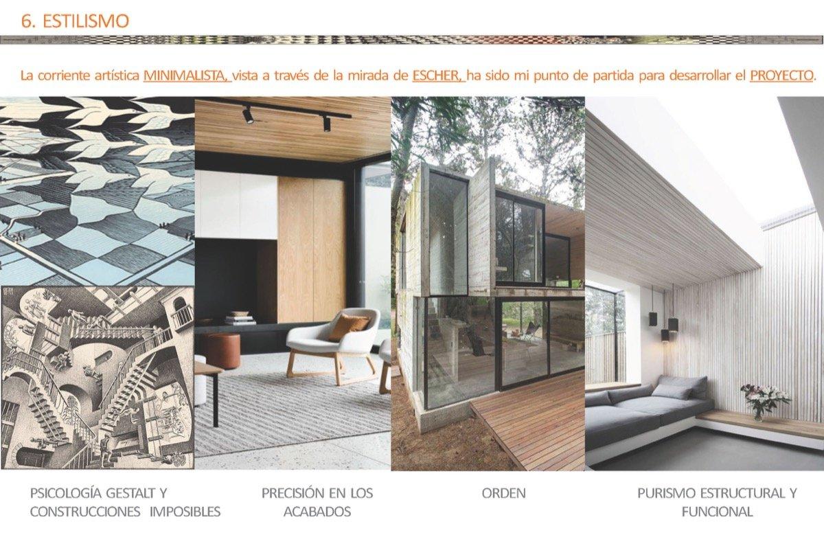 Proyecto ruth obadia page 47 escuela madrile a de decoraci n - Escuela de interiorismo ...