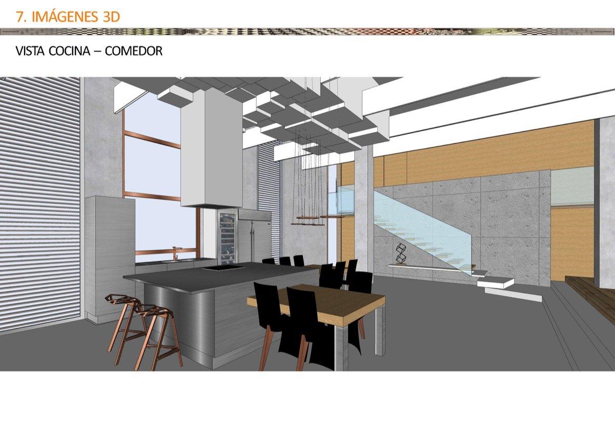Proyecto ruth obadia page 68 escuela madrile a de decoraci n - Escuela de interiorismo ...