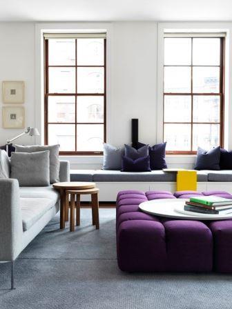 mesa ultra violeta
