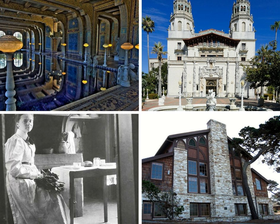 7da8e9f430e9 Mujeres que cambiaron la historia de la decoración y el interiorismo