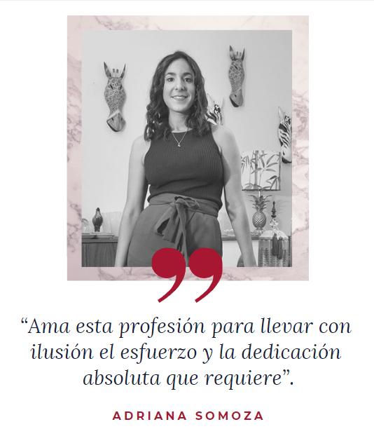 Adriana Somoza