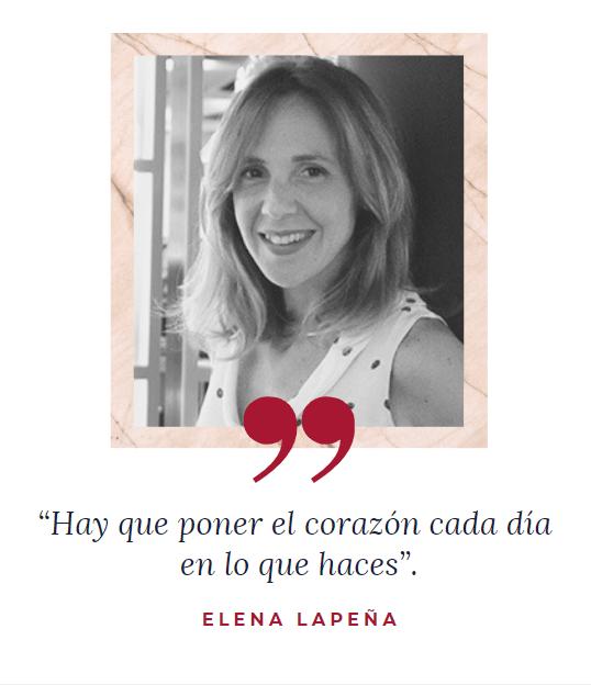 Elena Lapeña