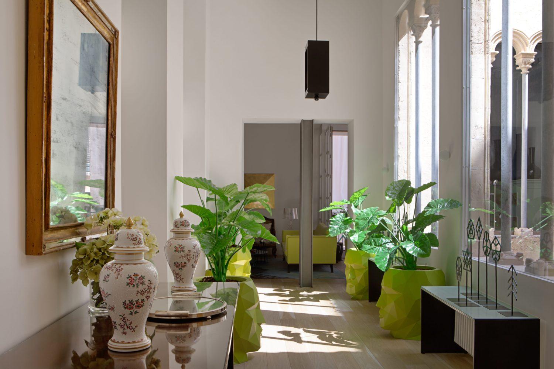 Antiguo palacete en Palma de Mallorca