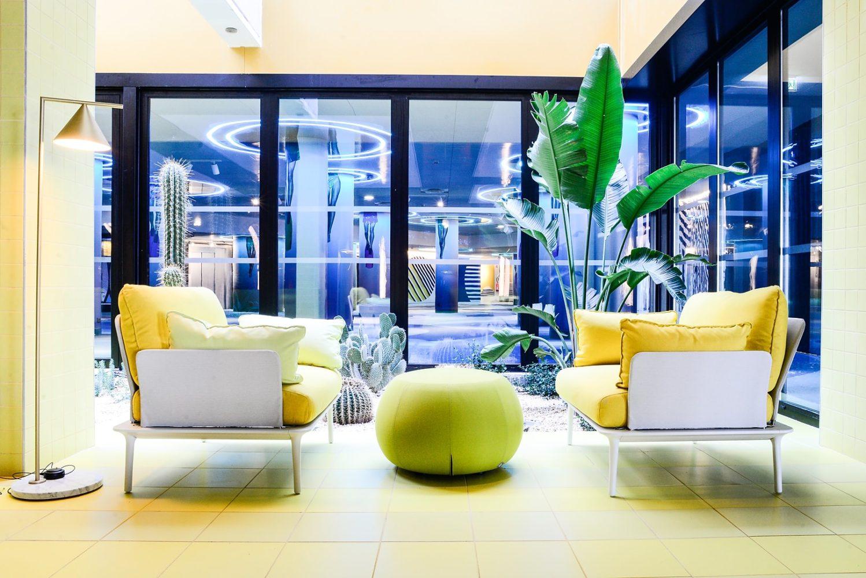 Fotos del Hotel Nhow Marseille 2