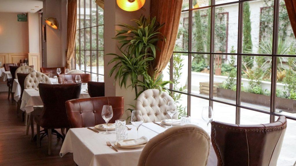 Restaurante Mala Femmena 1